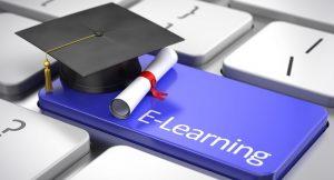 cos'è la formazione e-learning