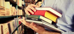 biblioteca Gries di Bolzano