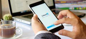 offerte di lavoro su LinkedIn