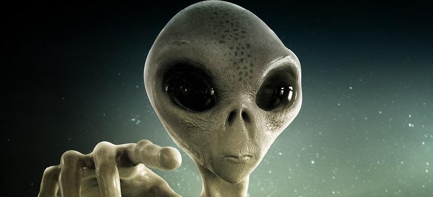 film sugli alieni