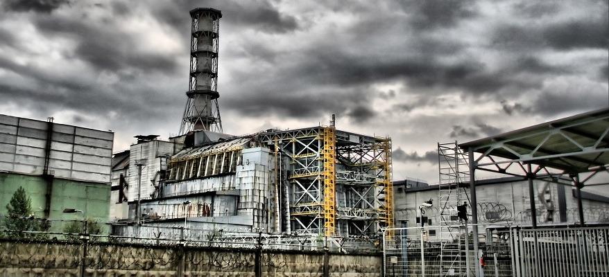 film su Chernobyl