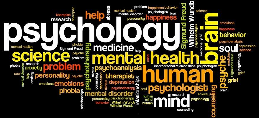 master psicologia