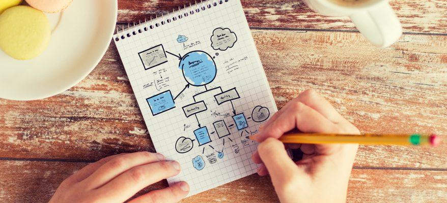 Studiare con gli schemi: esempi
