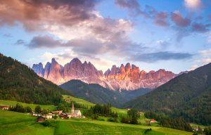 Cose da fare in autunno in Alto Adige