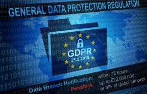 codice protezione della privacy